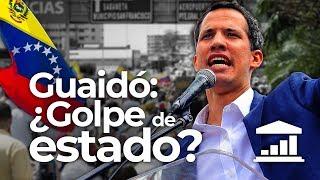 El problema con VENEZUELA - VisualPolitik