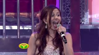 Aila Aila- In Concert (Natalie Di Luccio & Haricharan)