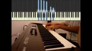Judika - Mama Papa Larang (MAPALA) Piano Cover