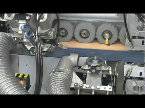 Homag Group Edgebanding Machine Ambition 1600 Series -  contact:info@homagindia com