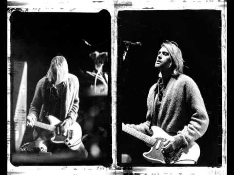 Nirvana - Marijuana / Moist vagina | VOCAL ONLY |