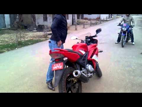 bike stan
