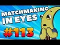 HOW TO SPRAY - MATCHMAKING IN EYES #113
