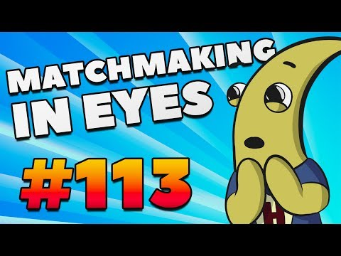 matchmaking in eyes 100