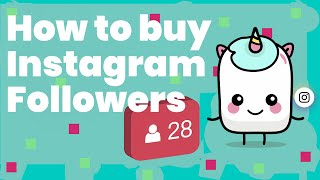 How To Buy Instagram Followers in 2020