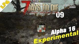 7 Days to Die Alpha 16 deutsch [09] Die Gegend erkunden [Random Gen|7dtd|german]