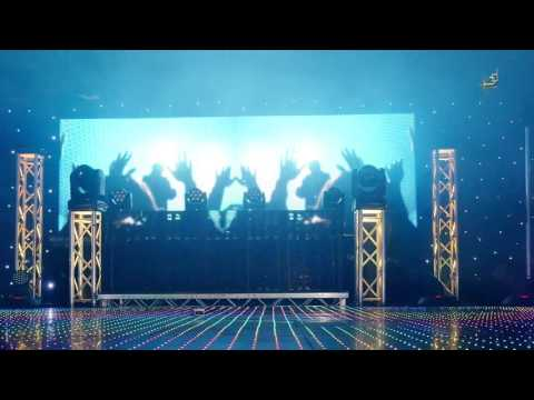 Ultimate LED Package - Birmingham Crew DJs & Events