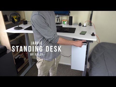 The Best Standing Desk You Can Buy! (2017)
