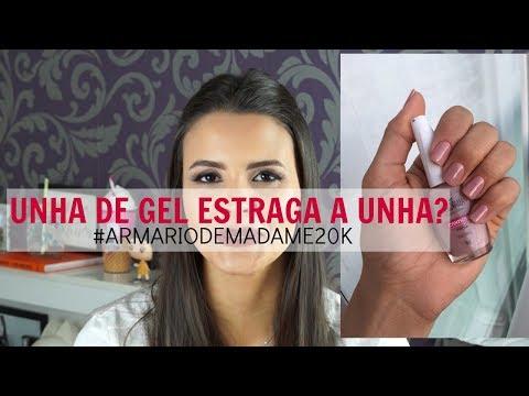 Tudo sobre unhas postiças de Acrigel   #Armariodemadame20k