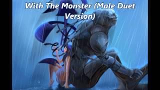 eminem ft rihanna the monster male duet version