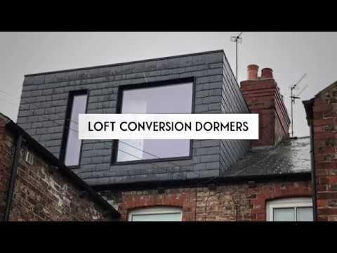 Loft Dormer - Self Build Dormers For As Little As 17k