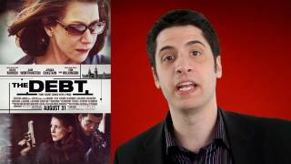 """A group of former secret agents must face their past in """"the debt"""".see more videos by jeremy here: http://www./user/jeremyjahnsfor awesometac..."""