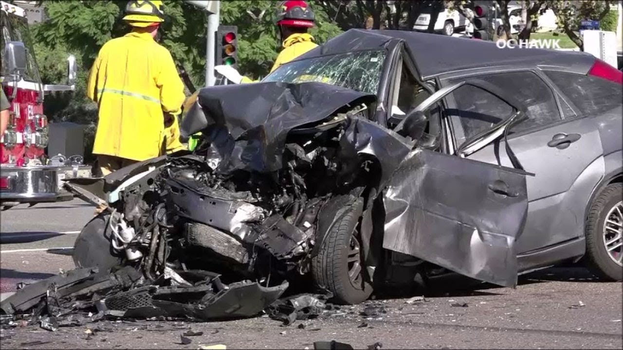 2 dead after OC chase ends in head-on collision in Anaheim | ABC7