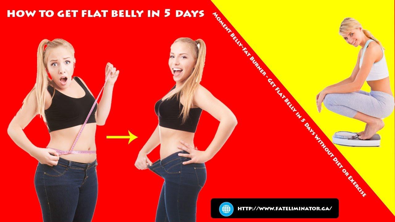 Rf treatment for fat loss