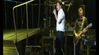 Tiziano Ferro - Ti Scatterò Una Foto (Live in Rome 2009 Official HQ DVD).flv