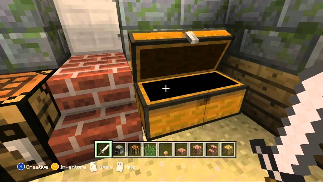 Minecraft Xbox 360 Edition 18 Update RELEASE DATE Prediction