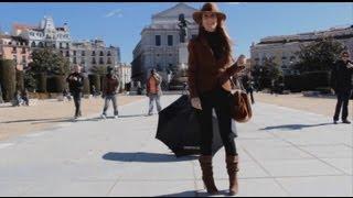 Vídeo-pasarela Street Details con Lola Mansil  (lolamansil.blogspot.com) Thumbnail