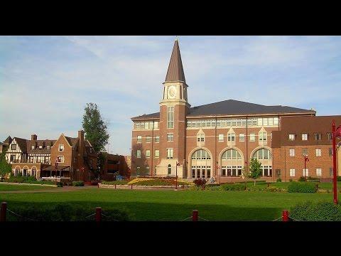 University of Denver Campus Tour (HD)