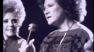 kd lang, Loretta Lynn, Brenda Lee, Kitty Wells