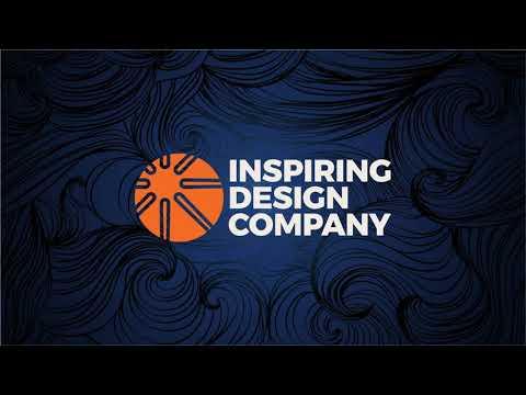 Inspiring Design Co. For Smart People.