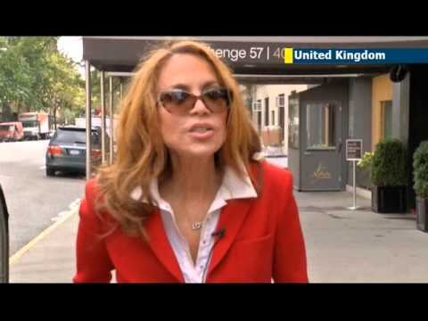 US anti-jihad bloggers banned from UK: Pamela Geller and Robert Spencer planned to attend EDL march