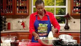 Download Rich Christmas Cake - Grace Foods Creative Cooking Christmas Series Mp3 and Videos