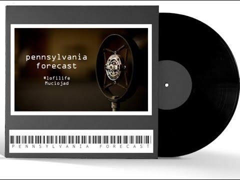 pennsylvania forecast - muciojad | Lofi hip hop radio beat 2017