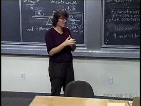 Lecture 10   Programming Abstractions Stanford