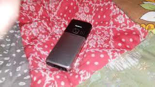 самый грустный обзор Nokia 6300 в мире...история одного телефона и...