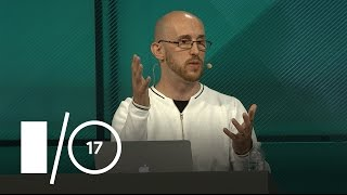 Supercharged Live (Google I/O