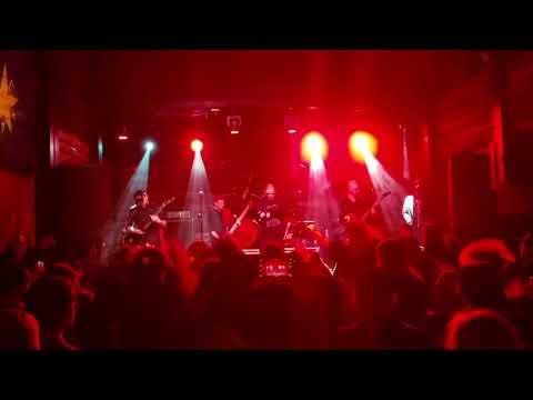 Scour - Strength Beyond Strength (Live) Austin, Tx