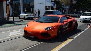 The Car Spotting scene in Melbourne, Australia