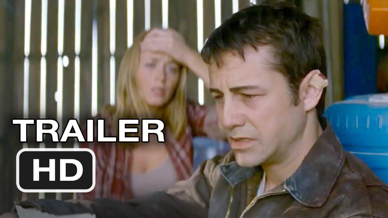 Looper Trailer #2 - Joseph Gordon-Levitt, Bruce Willis ...
