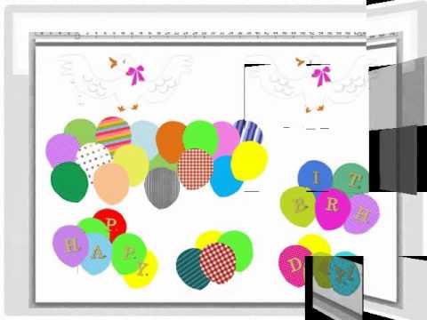 折り紙 折り紙 作り方 箱 : Flower Pop-Up Card YouTube