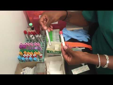 Phlebotomy Equipment Explained