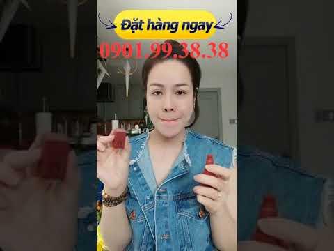 Cách Dùng Mỹ Phẩm Laura SunShine Nhật Kim Anh