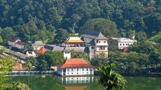 كاندي سريلانكا - أبو أديب في سرنديب - Kandy Srilanka