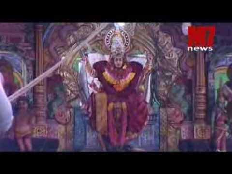 Attukal Devotional song......Shastha Sodari.....by Ravi Shanker