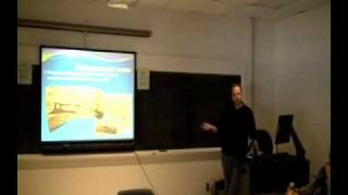 Nautical Archaeology Program Brown Bag Lecture - The Double Halyard in Ancient Mediterranean Rigging
