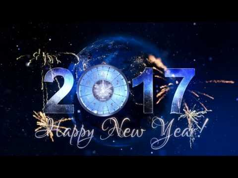 Happy New Year 2017♫♥House Party Best songs 2016 Remix♫♥New Year Countdown 2017 and Syncronized Fi