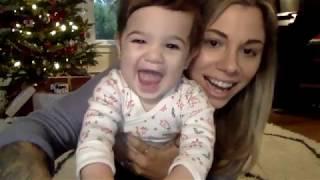 Christina Perri Facebook Live Stream Q+A (12/16/18)