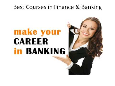 Best Diploma Courses in Banking & Finance - Trigya School