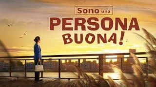 """Film cristiano completo in italiano 2018 - Qual è una vera persona buona? """"Sono una persona buona!"""""""