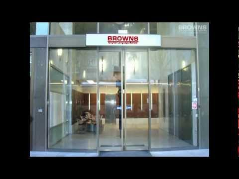 BROWNS Gold Coast and Brisbane Campus