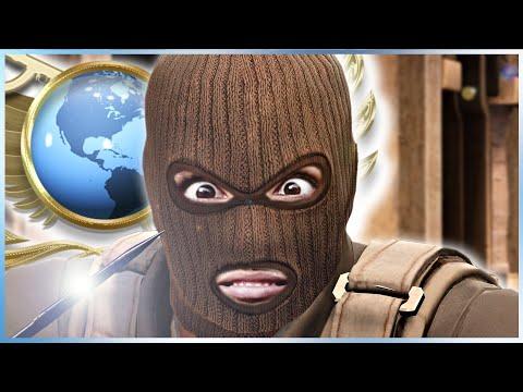 CS:GO Global Elite Funny Moments #6