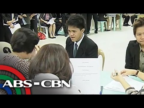 Bandila: How DOLE plans to address job mismatch