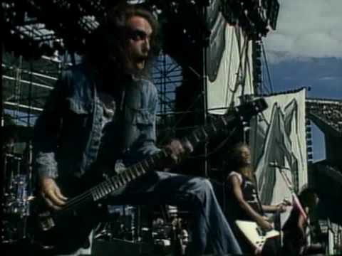 Metallica - Cliff 'Em All - part 8
