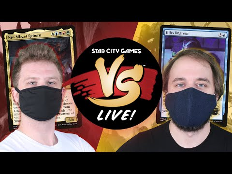 VS Live! Viewer Submitted Modern Decks Round 3 | Magic: The Gathering Gameplay