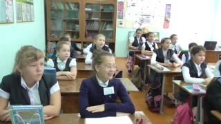 Видео урок Ганиевой Р С 1(, 2016-12-05T13:55:44.000Z)