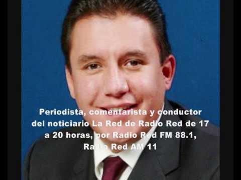 Carta de Radioescucha a RADIO RED FM Jesus Martin Mendoza